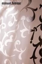 Cтекло декоративное  для изготовления фасадов фирмы брист