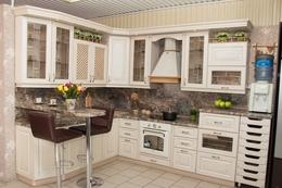 Кухня на заказ №25