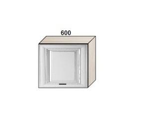 Шкаф 600 мм под вытяжку