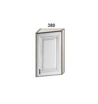 Шкаф скошенный 380 мм